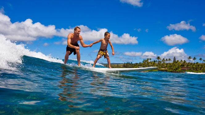 Waikiki Beach Services Surf Lessons