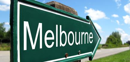 Melbourne sign pic adventugo.com