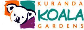 Kuranda Koala Garden Logo