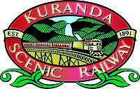 Kuranda railway Logo