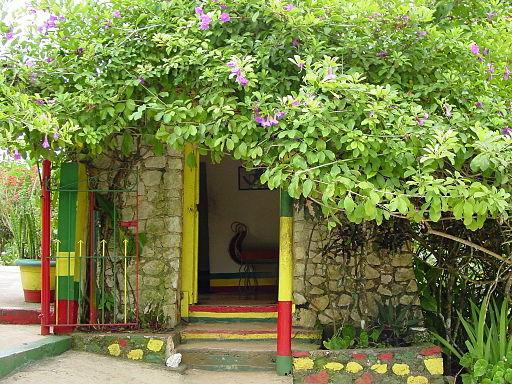 Bob Marleys House Adventugo.com