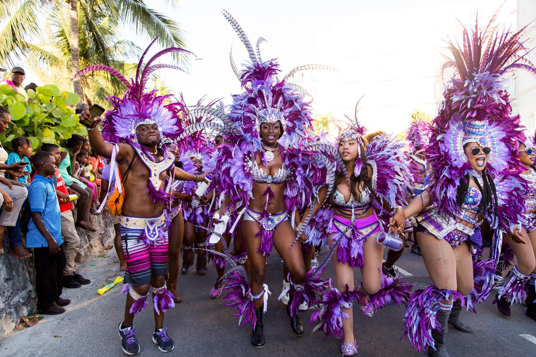 Junkanoo Festival Bahamas Adventugo.com