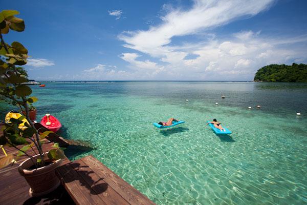 Port Antonio Jamaica adventugo.com