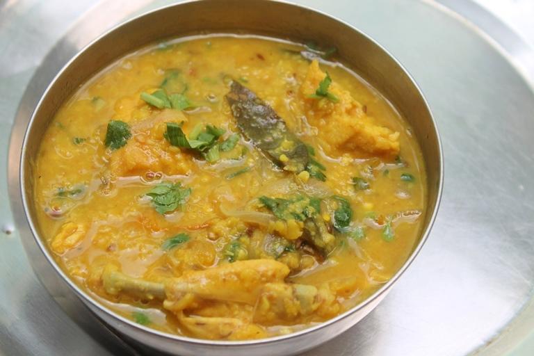 Trinidad Cuisine Adventugo.com