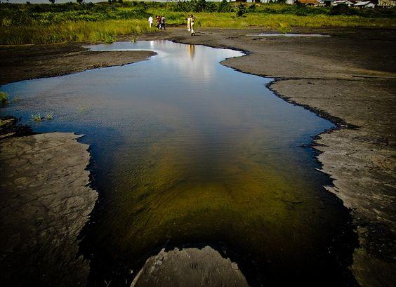 La Brea Pitch Lake Trinidad Adventugo.com