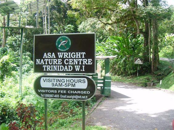 Asa Wright Nature Centre Trinidad Adventugo.com