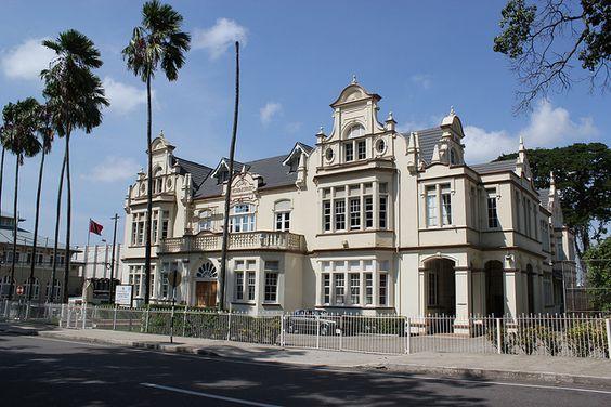 Trinidad National Museum and Art Gallery Adventugo.com