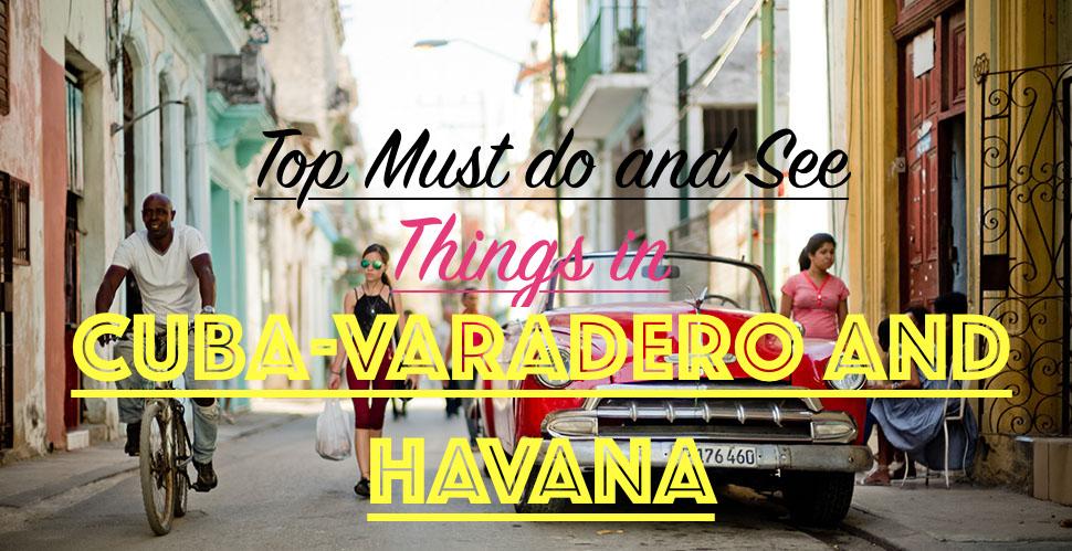 Cuba Main