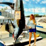 Big Catch Kona's best fishing Charter 2