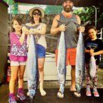 Hanamana Family Fishing