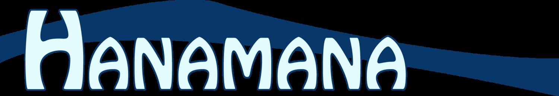 Hanamana Logo 2