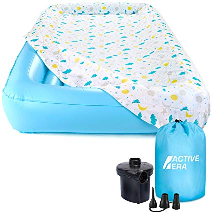 Active-Era-inflatable-toddler-bed