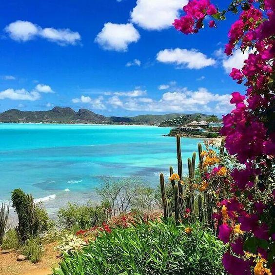 Antigua-Island-Caribbean