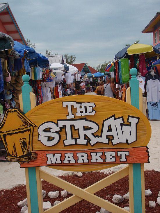 Bahamas Markets