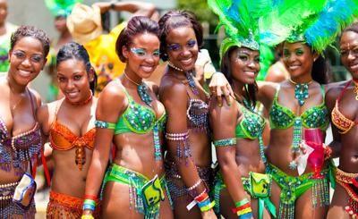 Barbados festivals