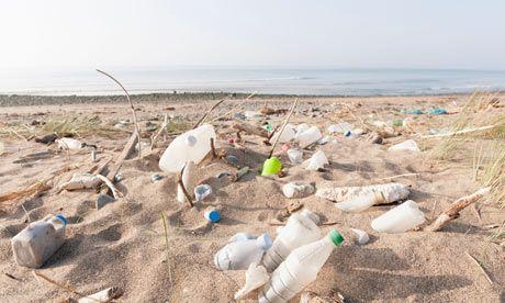 Beach-Garbage