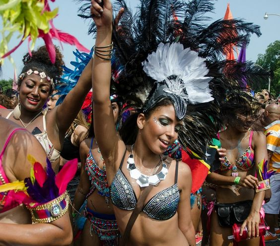 Caribana-Carnival-parade