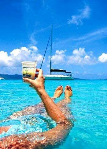 Caribbean-Beautiful