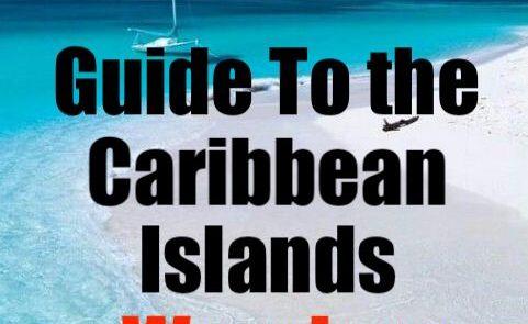Caribbean Islands Main