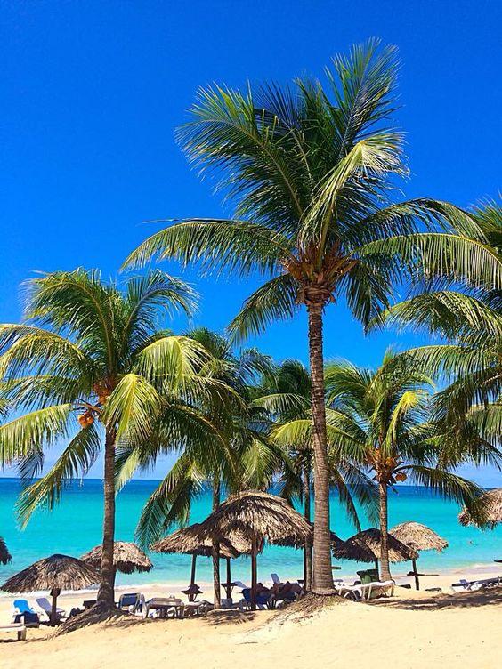 Cuba-Caribbean-Island