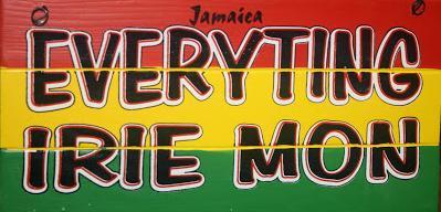 Feelin Irie Jamaica