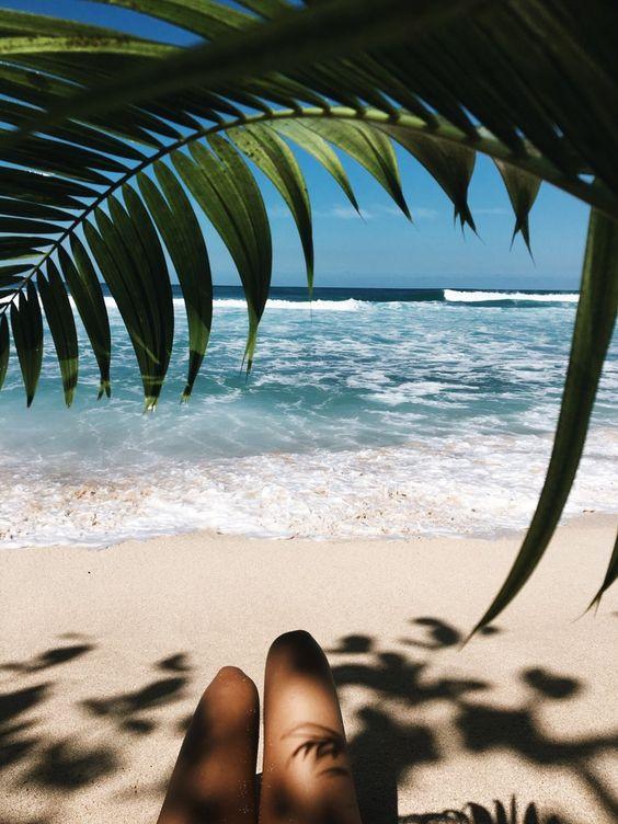 Fiji-ocean