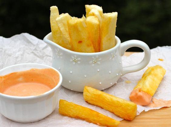 Fried-Cassava-Yuca