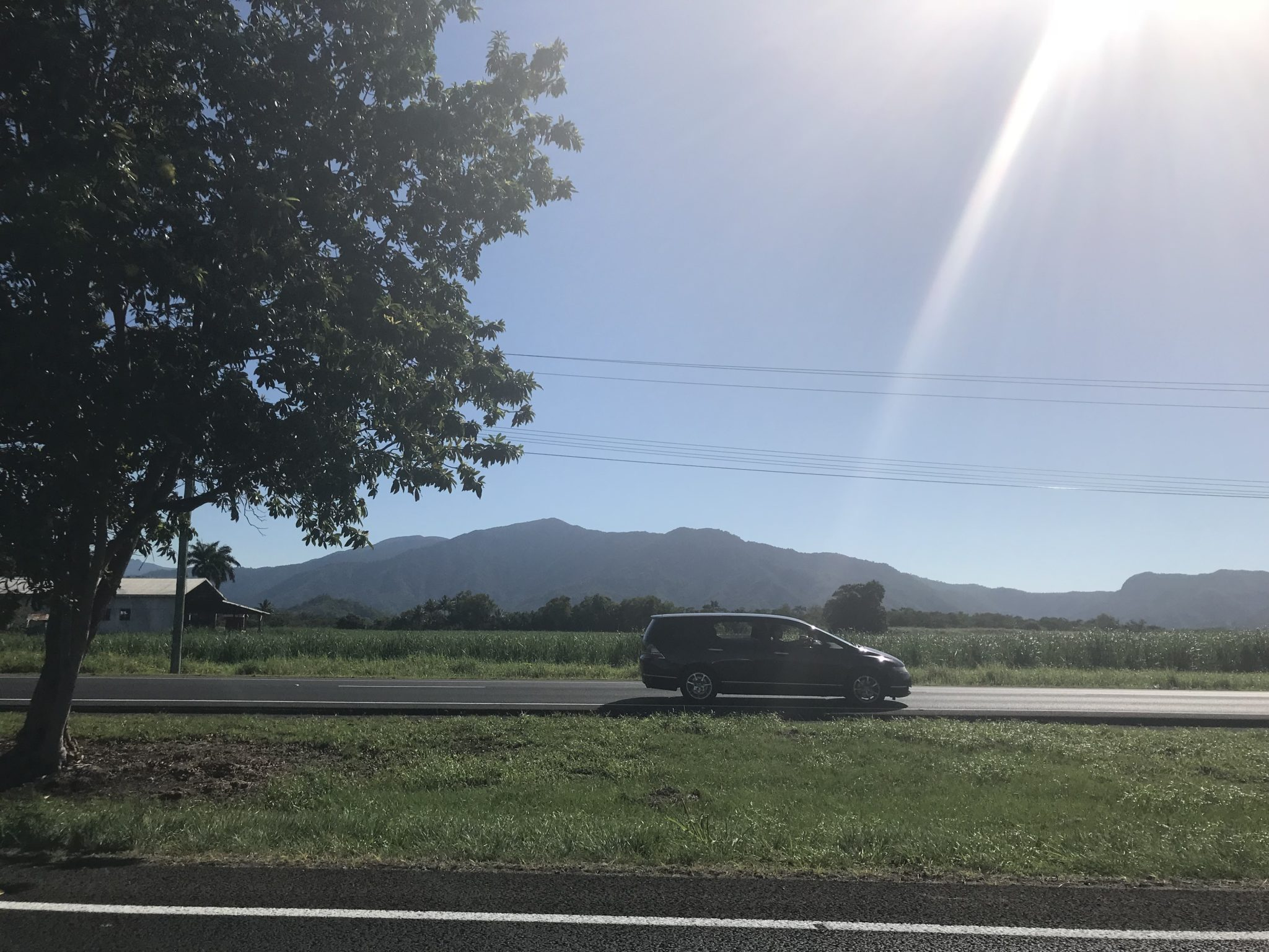 driving-Cairns-Kuranda