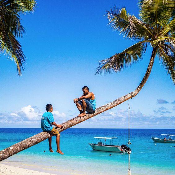 Islands-near-Suva