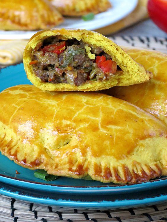 Jamaican-Beef-Patties