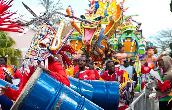 Junkanoo-Festival