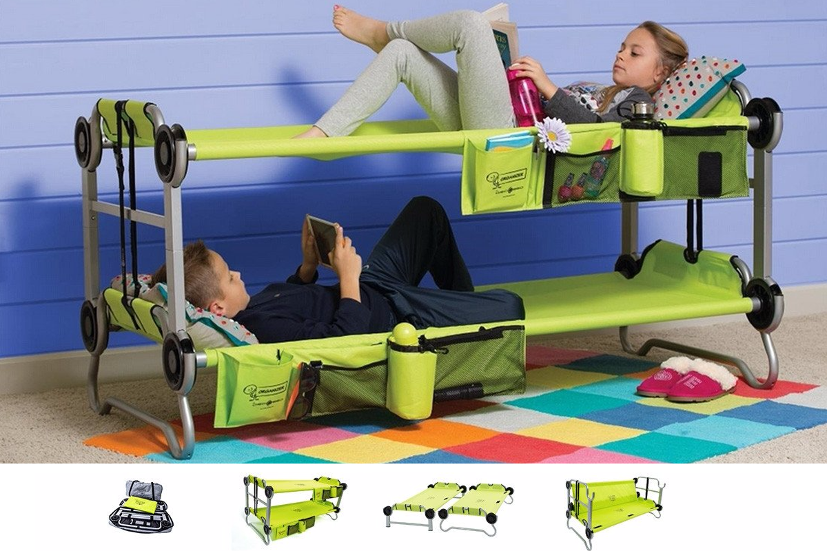 15 Best Toddler Travel Beds Warnings And Solutions