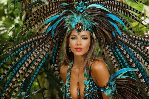 Latin Carnivals