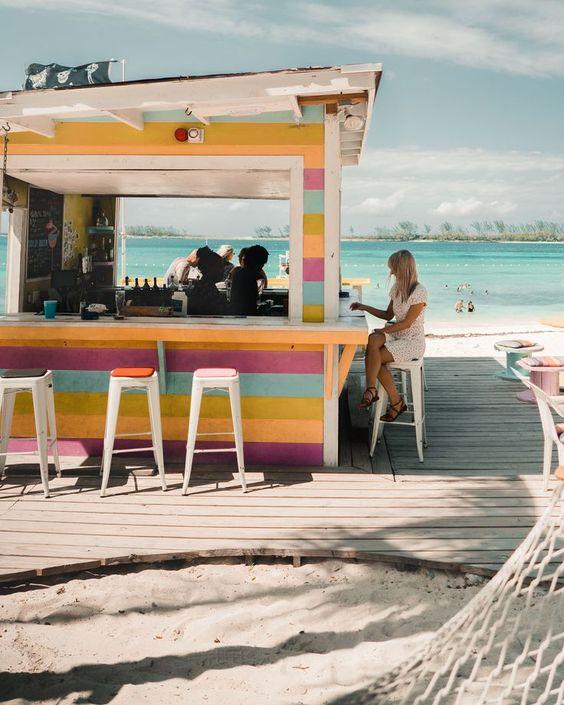 Lunch-Caribbean