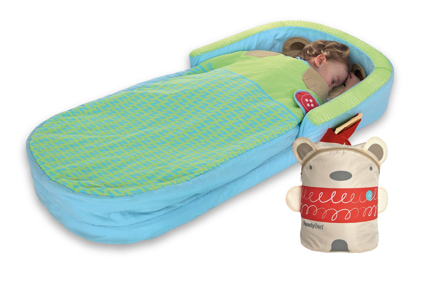 15 Best Toddler Travel Beds Warnings And Solutions Adventugo