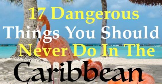 Never-Do-this-in-the -caribbean