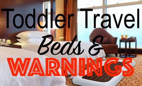 Toddler-Travel-Beds