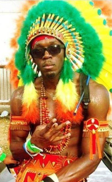 Trinidad Carnivals
