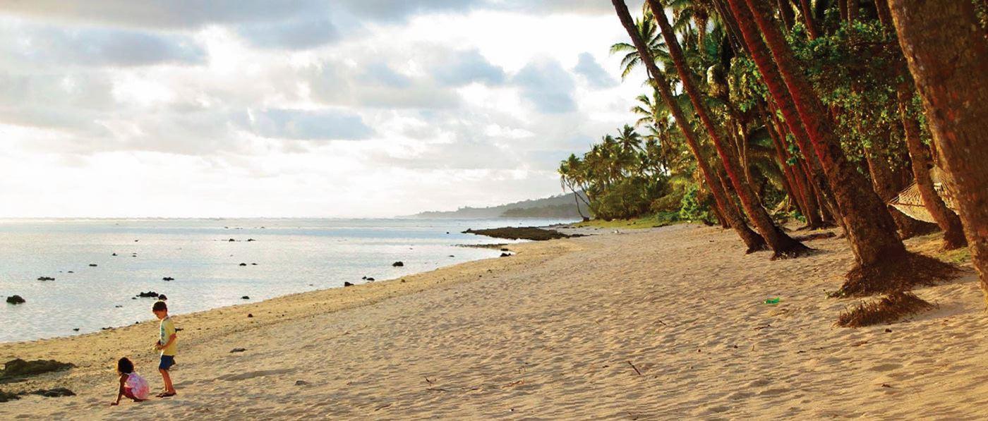 Tubakula-Beach