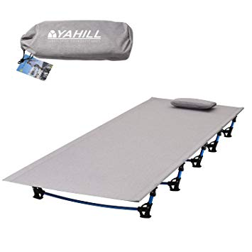 Yahill-child-camping-cot