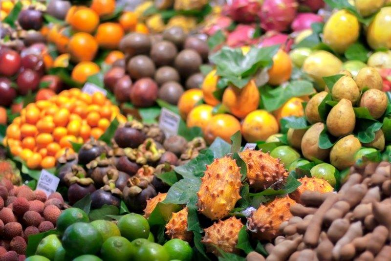 Aruba Markets