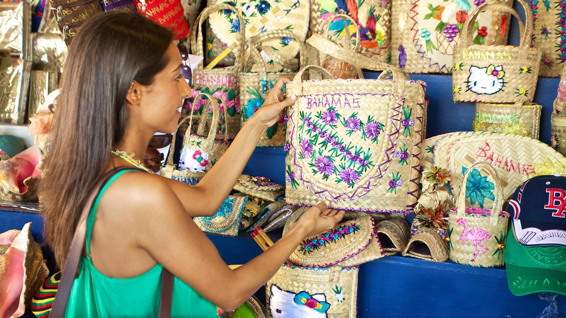 Bahamas Caribbean Market