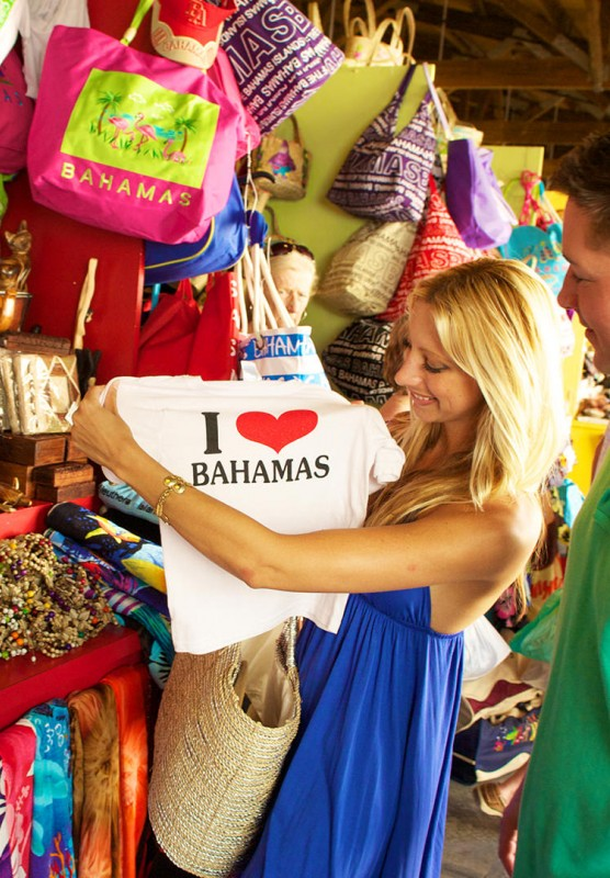 Bahamas Flea Market