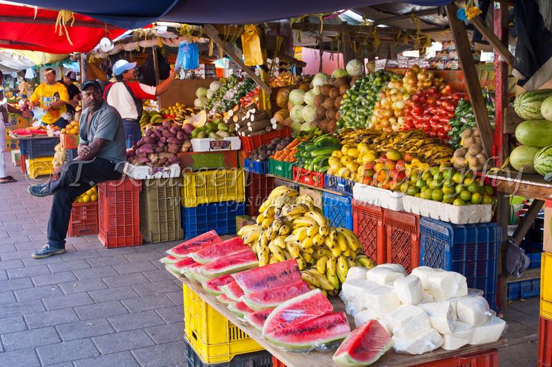 Caribbean Market 3