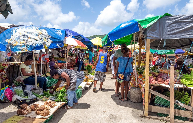 castries-market-saint-lucia