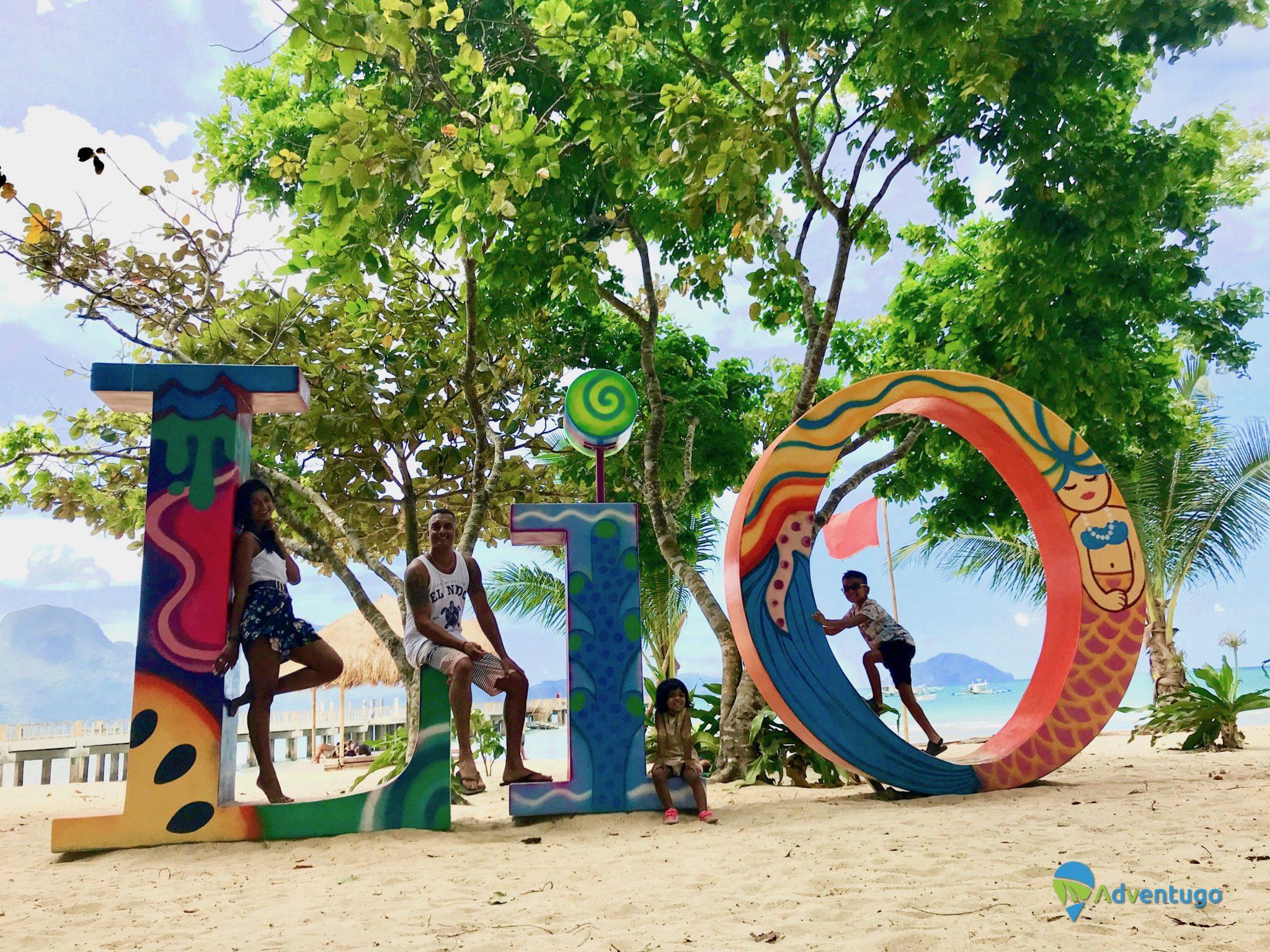 Lio Beach El Nido, Philippines