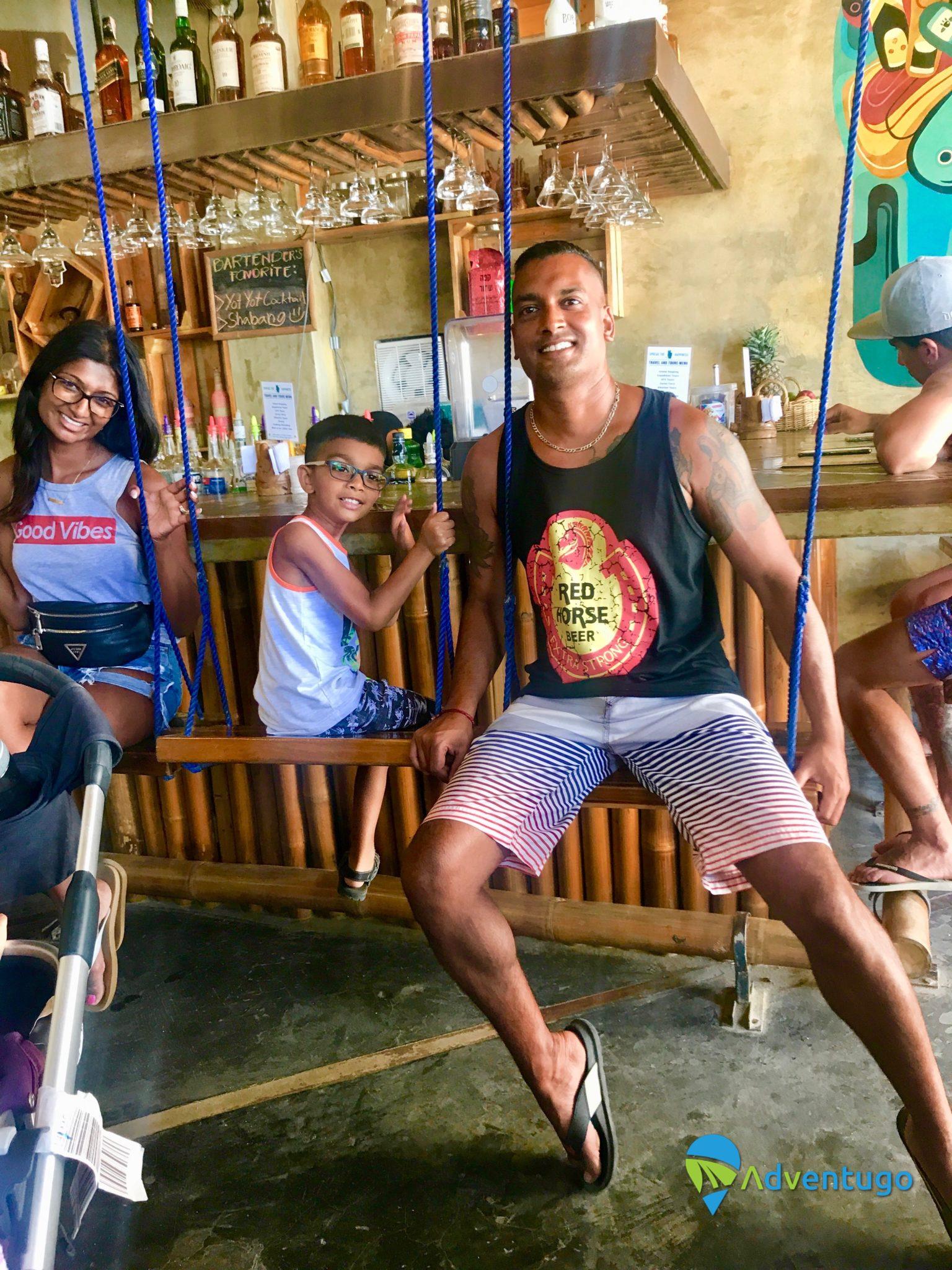 Happiness Bar El Nido, Palawan