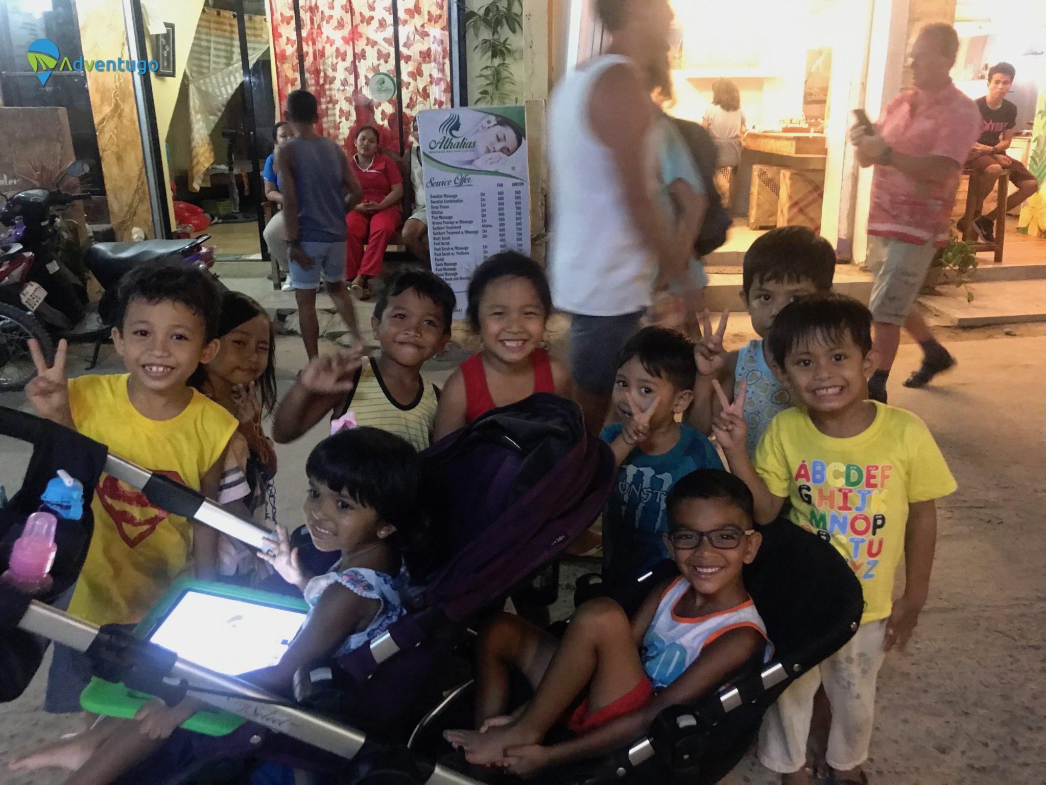 Meet El Nido Locals, Philippines Travel