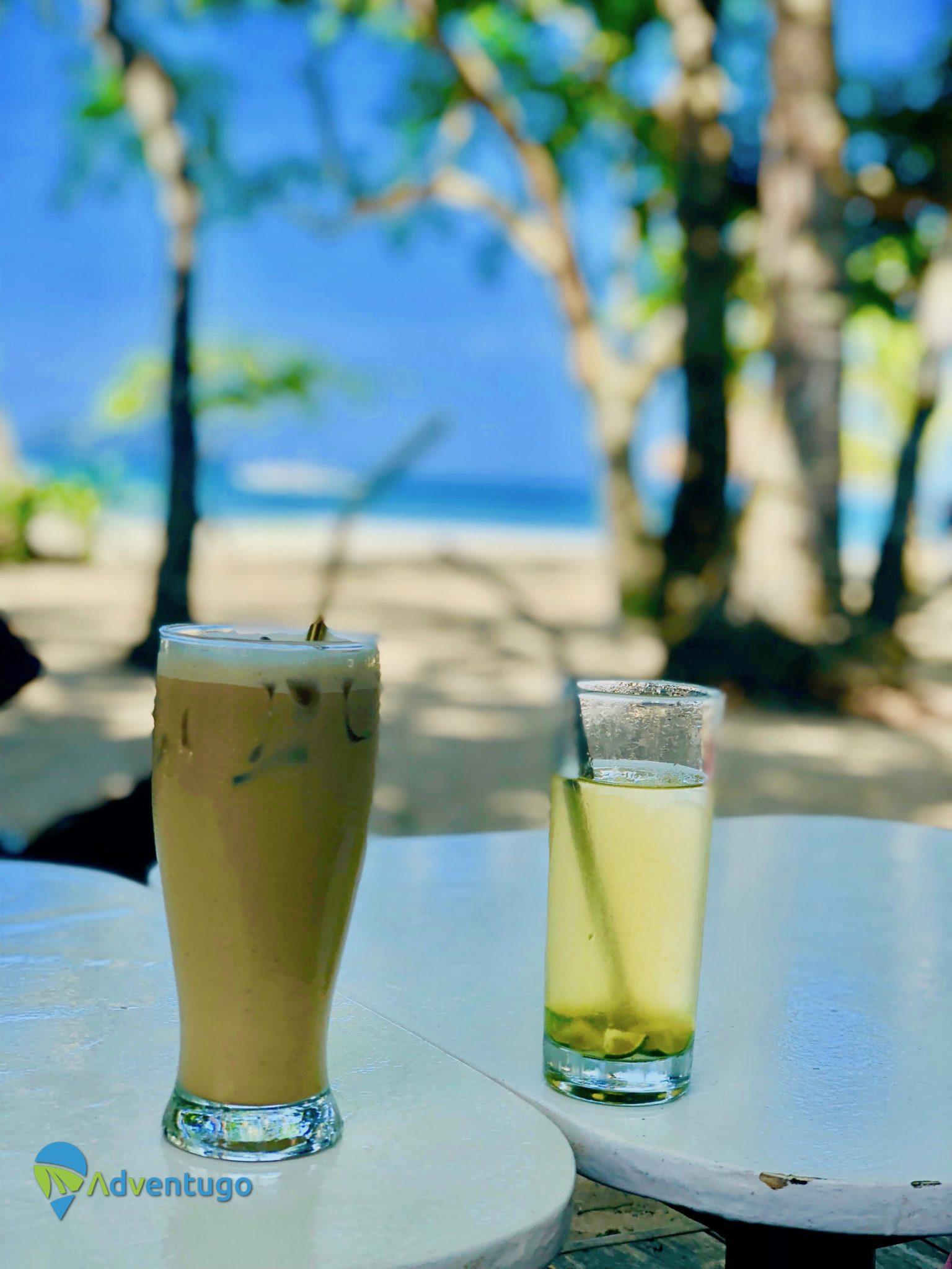 El Nido Ice Coffee, Philippines