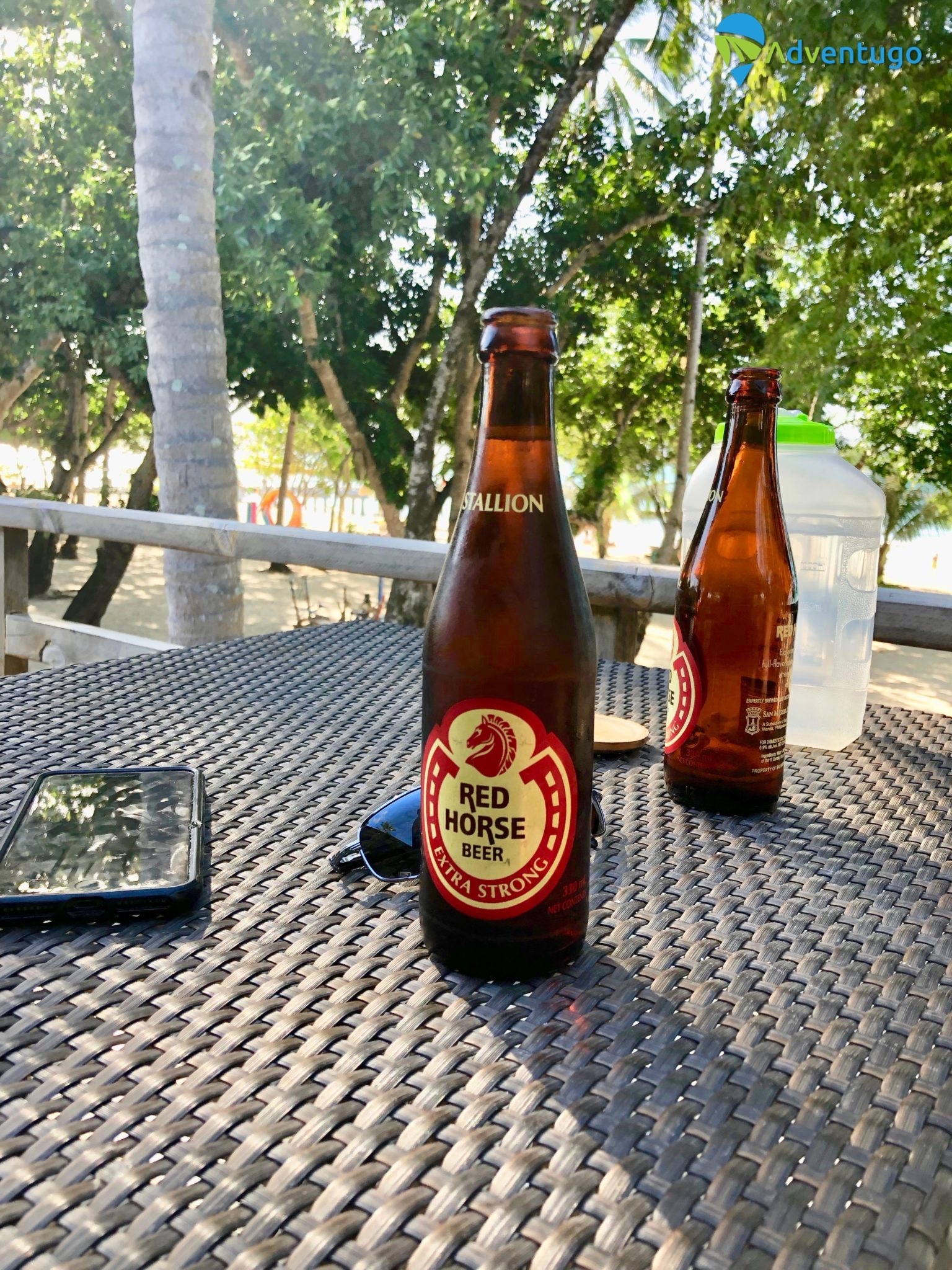 Red Horse Beer Philippines